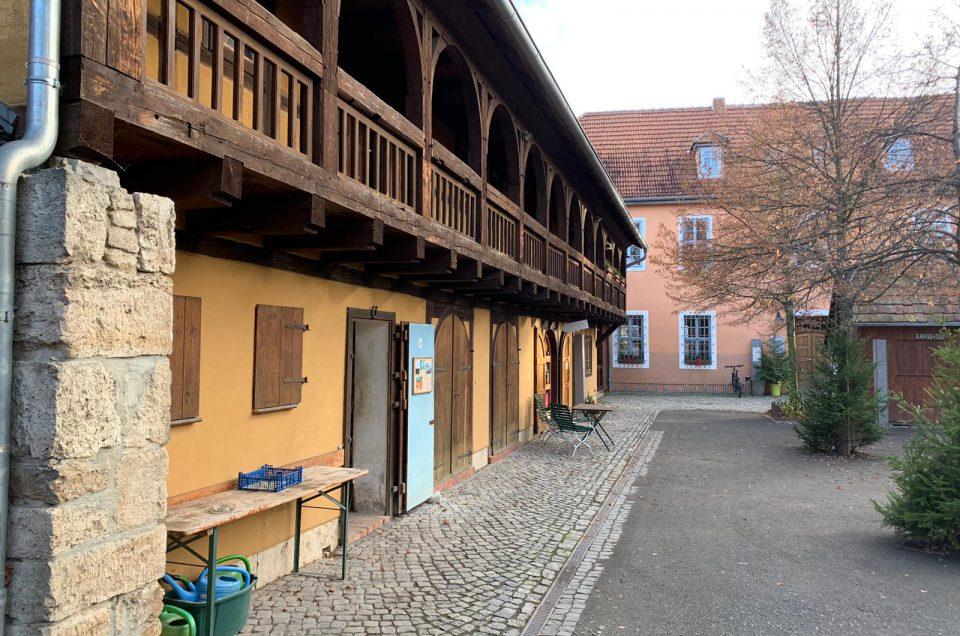 Bienenmuseum Weimar